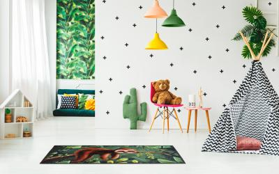 Creating a unique children's room